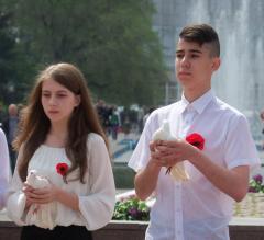 В Украине теперь два дня празднуют День победы над нацизмом