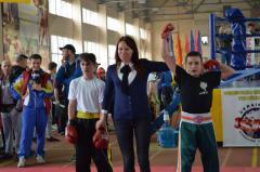 Кикбоксинг версий WPKA и ISKA: у северодончан - 11 золотых медалей двух чемпионатов Украины