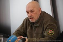 Георгий Тука опроверг слухи о своей отставке