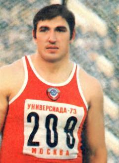 Виктор  Журба – человек,  гражданин,  патриот,  рекордсмен. Жизнь  вечная  после  смерти