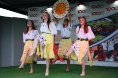 НПП «Заря» организовала праздник в честь Дня химика