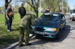 В Северодонецке водитель сбил 10-летнюю девочку