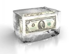 Инвестиционные заморозки: когда же лето?