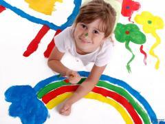 Как научить детей видеть и создавать мир вокруг себя