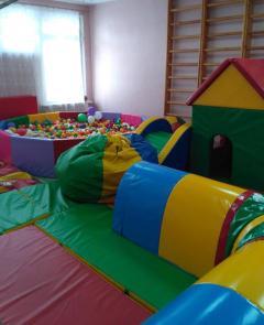 В Северодонецкий Центр реабилитации детей-инвалидов поступило новое оборудование