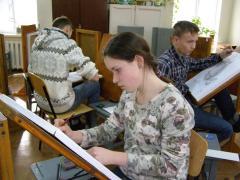 На території Луганської області, контрольованій Україною, працюють 28 шкіл естетичного виховання