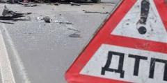 ДТП в Северодонецке: водитель погиб на месте