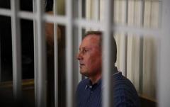 Луганский экс-нардеп Ефремов отказался от адвоката