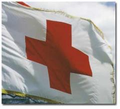 Обращение северодонецкой организации общества Красного креста