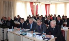 Химпредприятия вместе с НИИ начали разработку плана модернизации химической промышленности для выхода на Европейские рынки