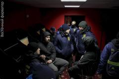 На Масленицу в Северодонецке стало на два игорных заведения меньше
