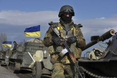 Новини АТО: під час масованого обстрілу Новоолександівки поранено українського військовослужбовця