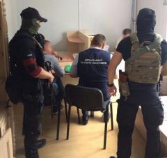 На Луганщині правоохоронці викрили конвертаційний центр з річним оборотом у 150 млн. грн.