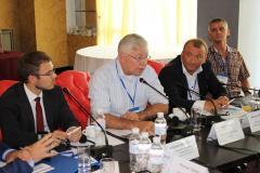 Пост-реліз Реформа податкової системи невідкладна: підсумки форуму в Одесі