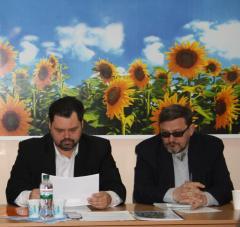 Підведено підсумки роботи Луганської обласної служби зайнятості за 2016 рік
