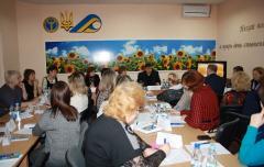 Відбулося засідання круглого столу з профорієнтаційної роботи з молоддю