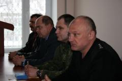 В Міловському та Біловодському районах нові керівники поліції