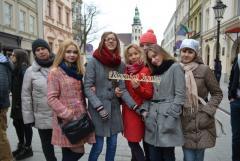 Сєвєродонецькі школярі повернулися з європейського туру громадськими організаціями