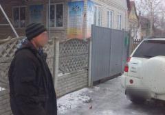 Патрульные задержали мужчину, который совершил кражу в церкви