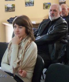 В Северодонецке будет проводиться конкурс школьной символики и сайтов