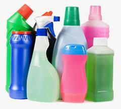 Лікарні Сєвєродонецька на 100% відсотків забезпечені засобами дезінфекції