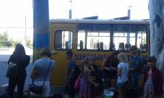 211 дітей з Луганської області поїхали відпочивати у літні табори по всій Україні