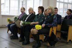 """ЛОДА нагородила оператора, що був у футболці """"ввічливих людей"""" на сесії Лисичанської міськради"""