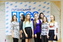 Юні сєвєродонецькі фотографи повернулись з Дніпра