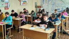 Турнир юных математиков Луганщины
