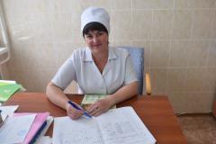 Воплощение добра – медицинская сестра