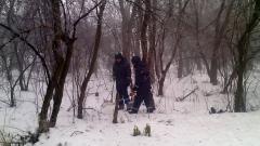 На Луганщині тривають роботи з розмінування місцевості