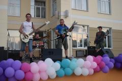 Северодонецк отпраздновал День молодежи