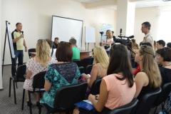На Луганщині почали формувати молодіжну раду при ЛОДА