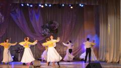 В Северодонецке прошел фестиваль «Молодежная весна»