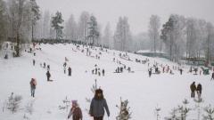 Снеговики подтверждают: парку быть