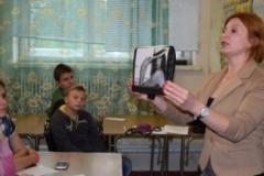 Юные фоторепортеры Северодонецка открывают Украину для себя и других