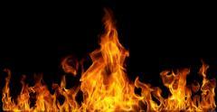 В Щедрищево в пожаре едва не погибли три человека