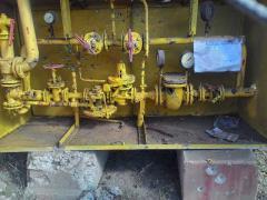 Из-за повреждений газопроводов более 4 тыс. абонентов остались без газа
