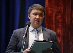 Призначено першого заступника голови Луганської облдержадміністрації