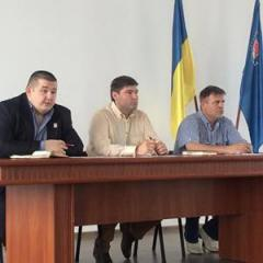 Антикорупційний комітет при Луганській облдержадміністрації провів засідання