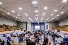 Программа развития ООН в Украине организовала «Схід-Експо 2017» в Северодонецке