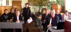 Рятувальники Луганщини започаткували перші рейди на підприємства Луганської області