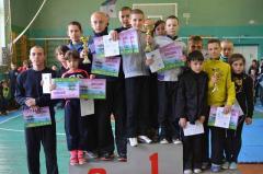 Северодонецкие и лисичанские «тигрята» подводят итоги учебного года