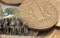 Великий бізнес Луганщини спрямував на допомогу армії понад 16 мільйонів гривень