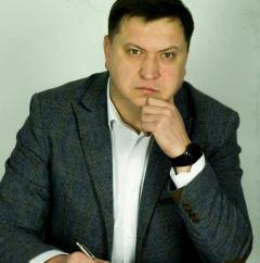 Сергій Зарецький: «Без культури неможливо уявити Сєвєродонецьк!»