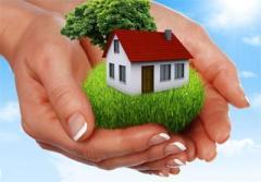 В Луганской области действуют Программы содействия обеспечению жильем