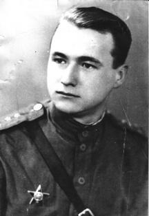 Николай Нестерович Носиков