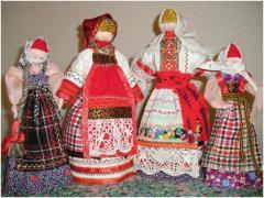 Северодончан приглашают на фестиваль украинской народной игрушки