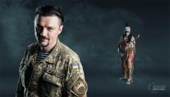 В Северодонецке открыли выставку о воинах АТО