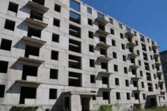 В Рубежном и Северодонецке реставрируют дома для переселенцев